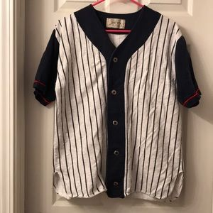 Other - Vintage Baseball Shirt